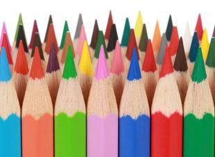 Kleur weg die stress!