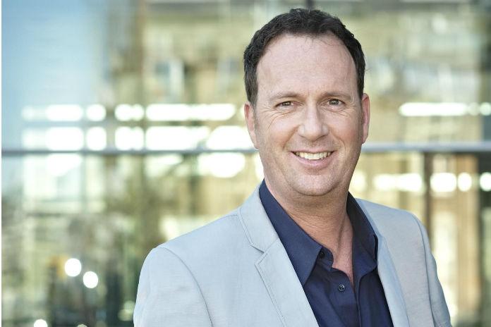 De huishoudladder van Jochem van Gelder: 'Ik kan me niet heugen dat ik het toilet ooit heb schoongemaakt'