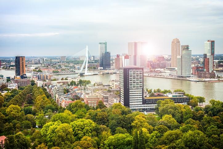 Hotspotvideo: Waarom je nu een bezoekje aan Rotterdam moet brengen