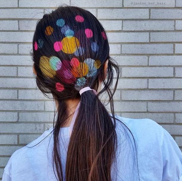Wow: deze haartrend moet je écht proberen deze zomer!