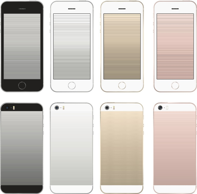 Dus daarom zit er een klein gaatje aan de achterkant van je iPhone!