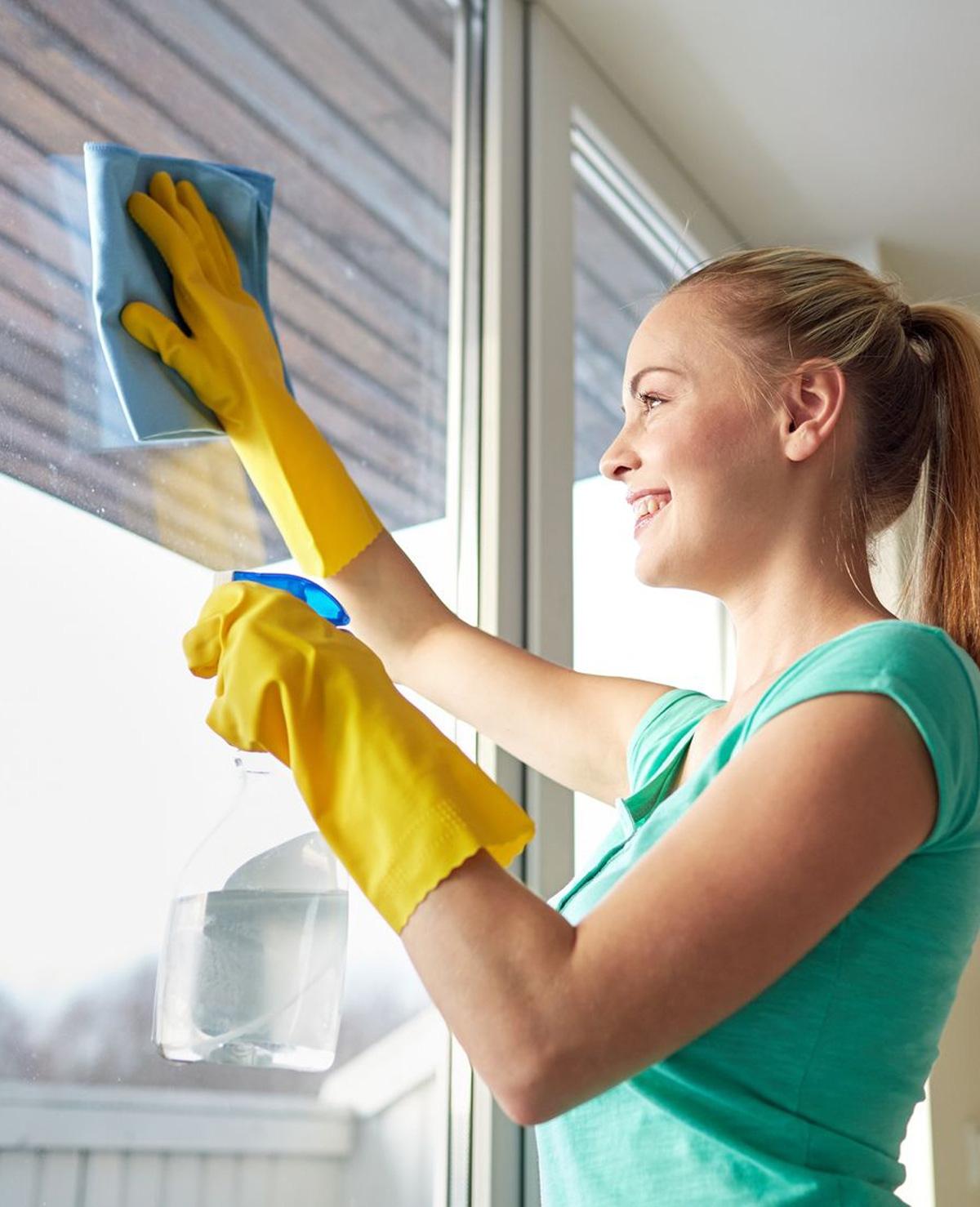 Vrouwen over hun hulp in de huishouding