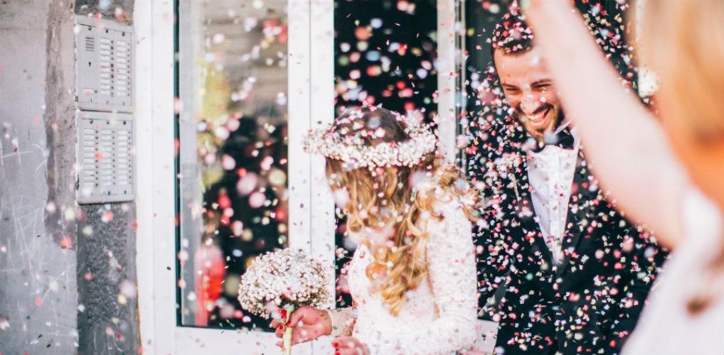 Door deze tip bespaar je veel geld op je bruiloft