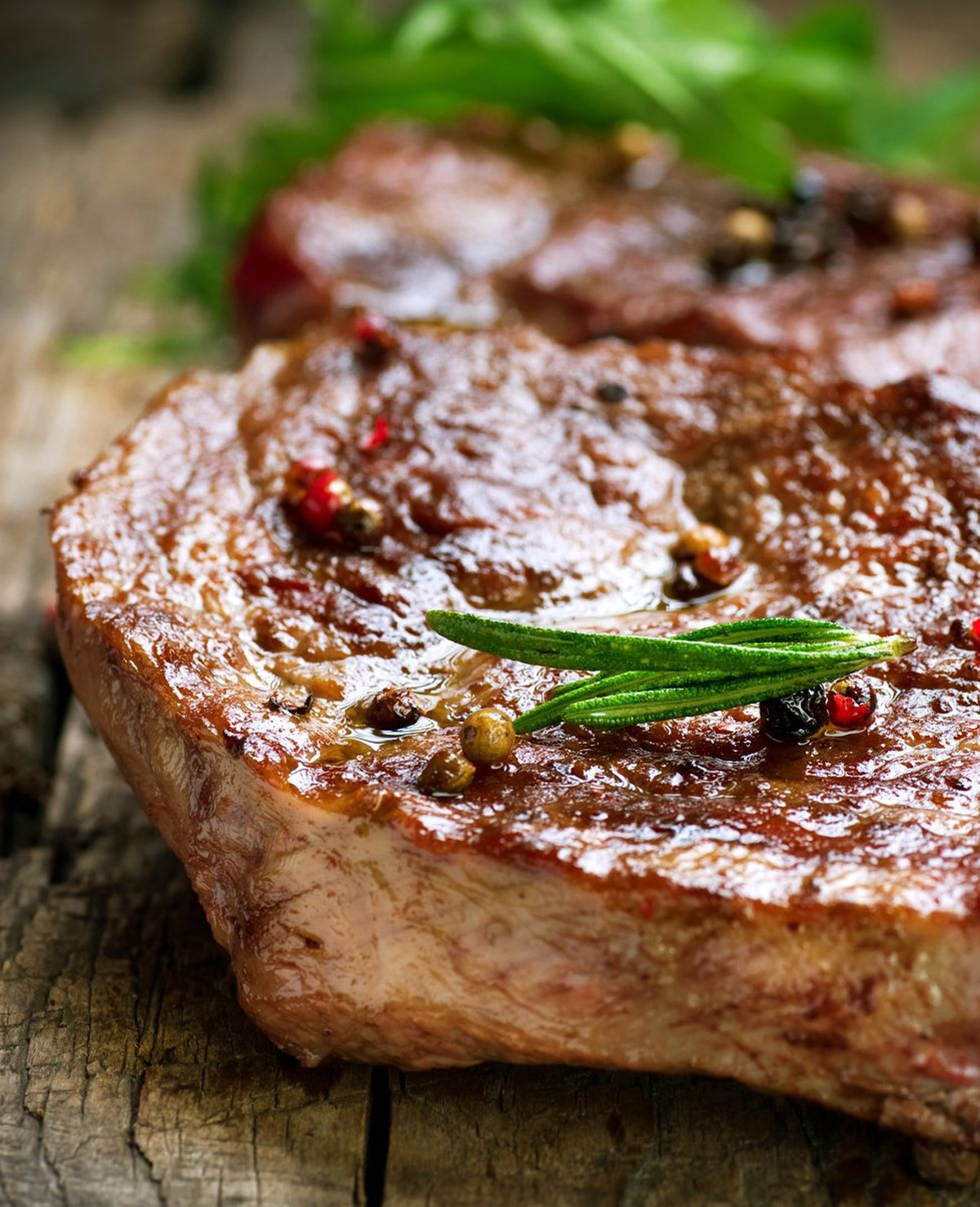 Wanneer kun je het best het vlees kruiden?