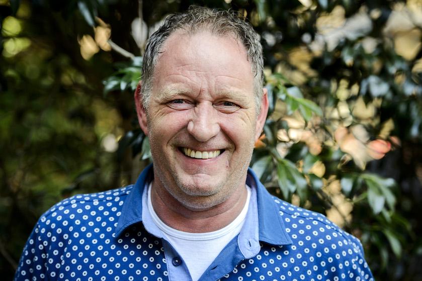 Piet Paulusma stopt als weerman bij SBS6: 'Het was niet mijn keus'
