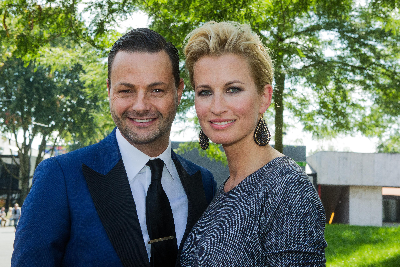 Fred van Leer en Anouk Smulders stoppen met 'Hollands Next Top Model'