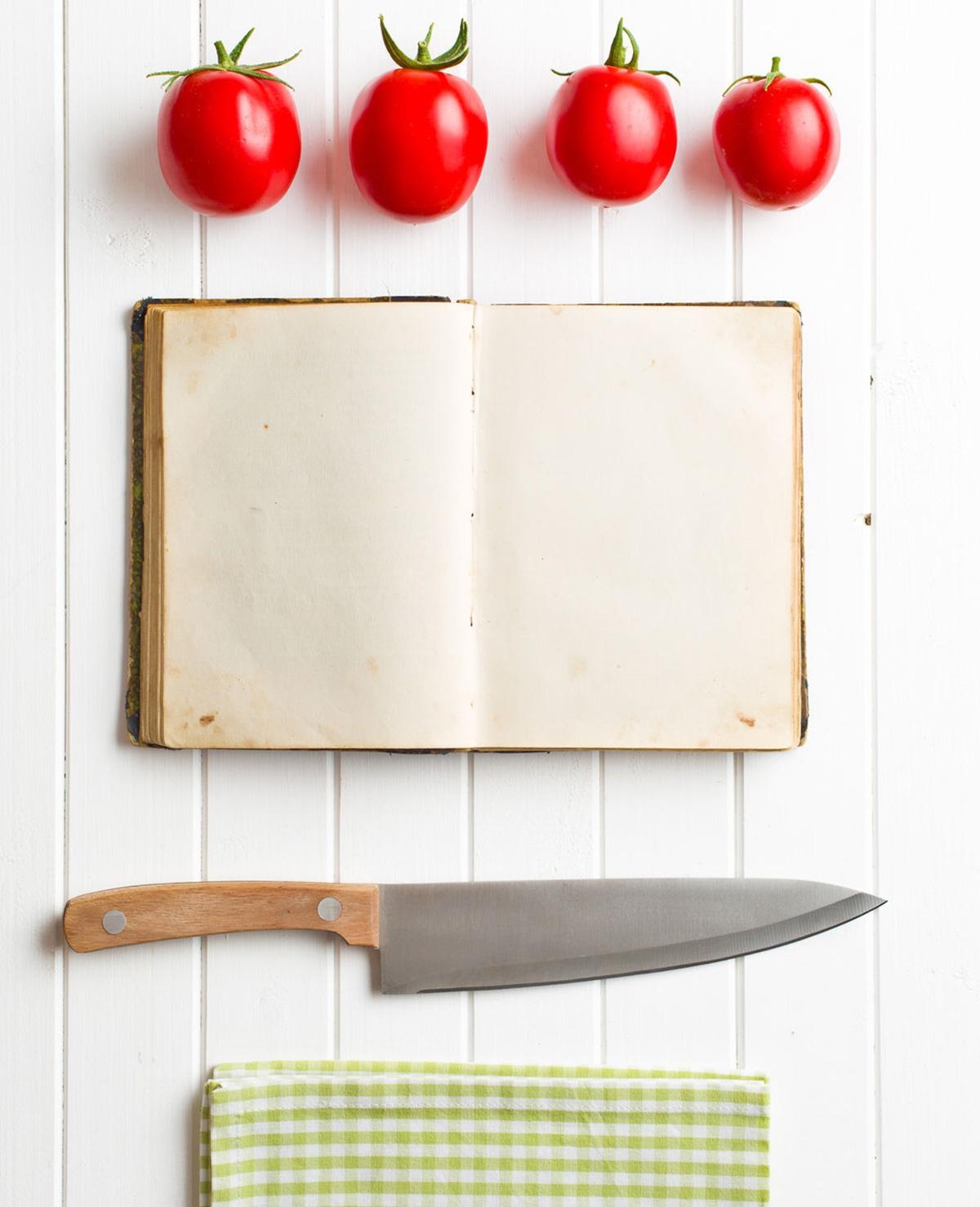 Richt je keuken anders in en verlies kilo's!