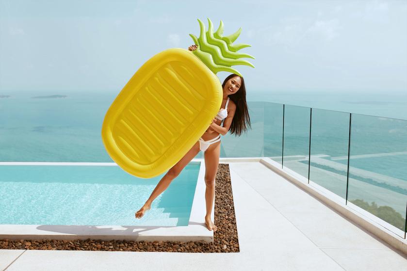 Laat de zomer maar komen: hier scoor je de leukste pool floats voor nog geen 9 euro