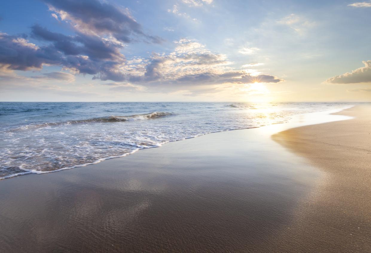 Voorbereid eropuit: dít moet je doen als je op zee in een stroming terechtkomt