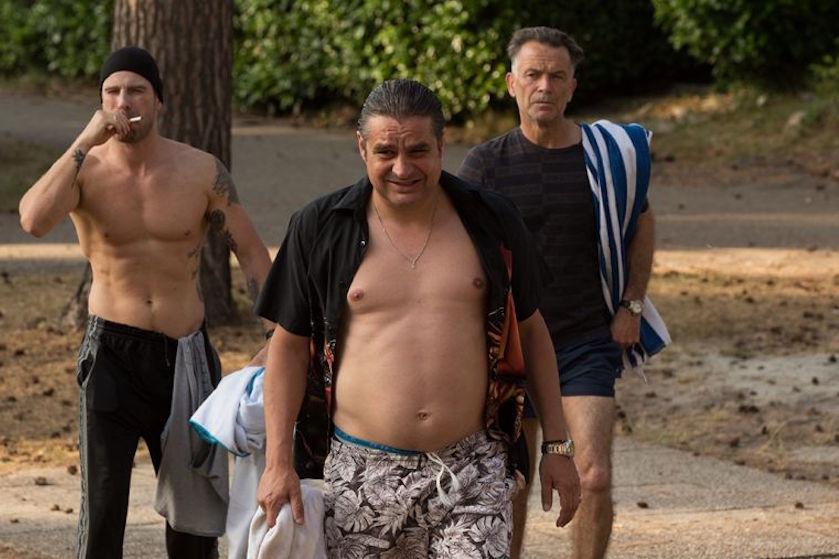 Dit wordt fan-tas-tisch! Netflix kondigt film aan over 'Undercover'-drugsbrabo Ferry Bouman