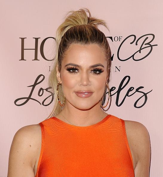Khloé Kardashian zweert bij deze budgetproof mascara