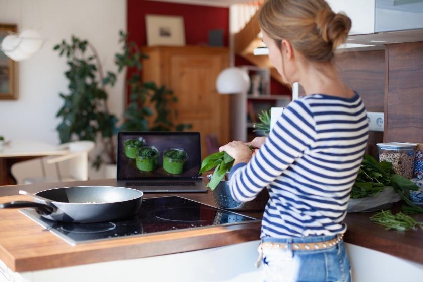 Hap Slik Zeg: 'Standaard aardappels, vlees en groente koken doe ik nauwelijks'