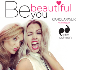 Kom je ook naar het Be beautiful, be you! event?