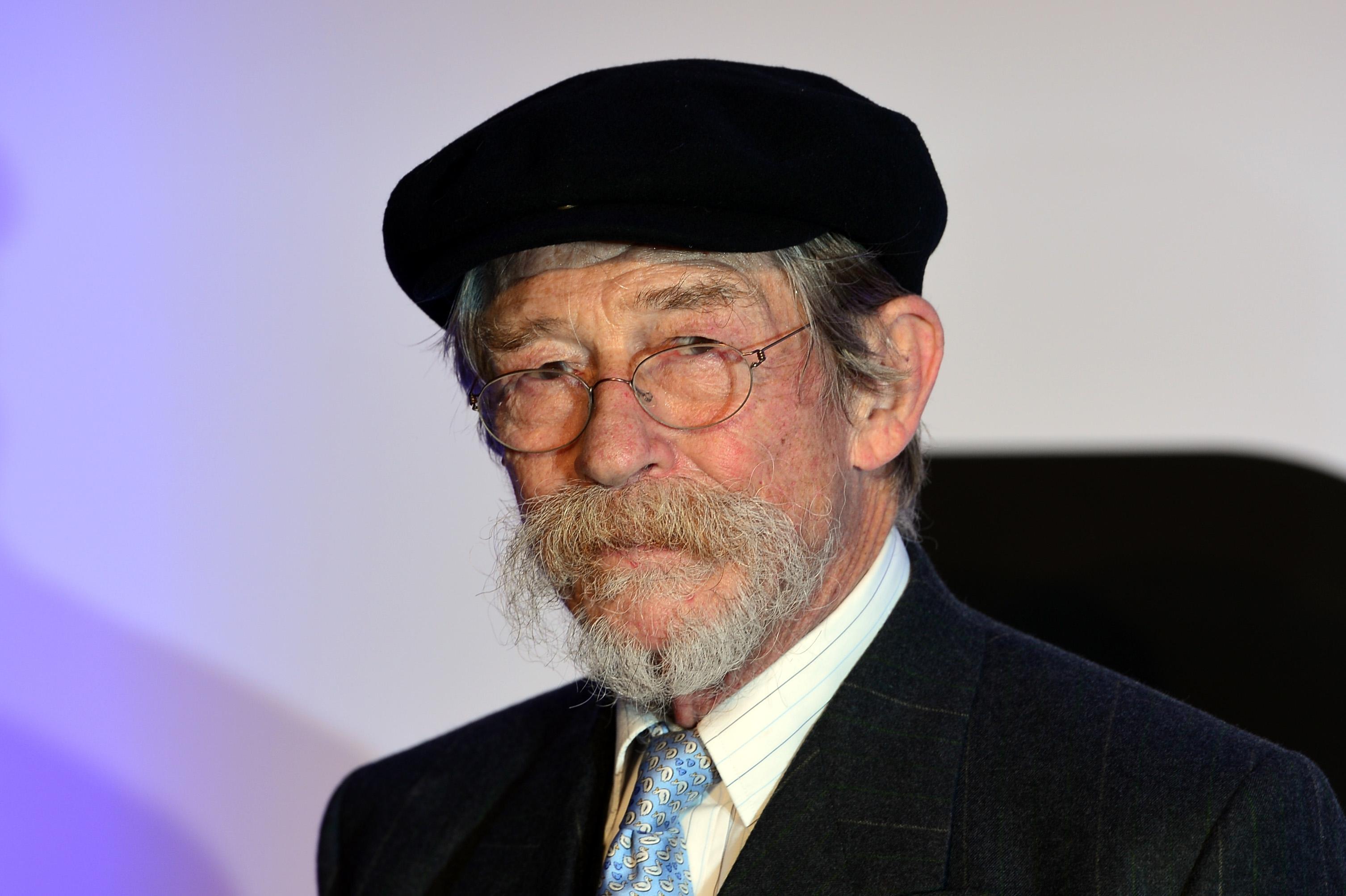 'Harry Potter'-acteur op 77-jarige leeftijd overleden