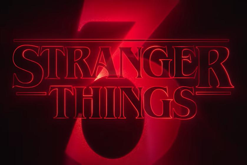 Op deze datum verschijnt het derde seizoen van 'Stranger Things' op Netflix