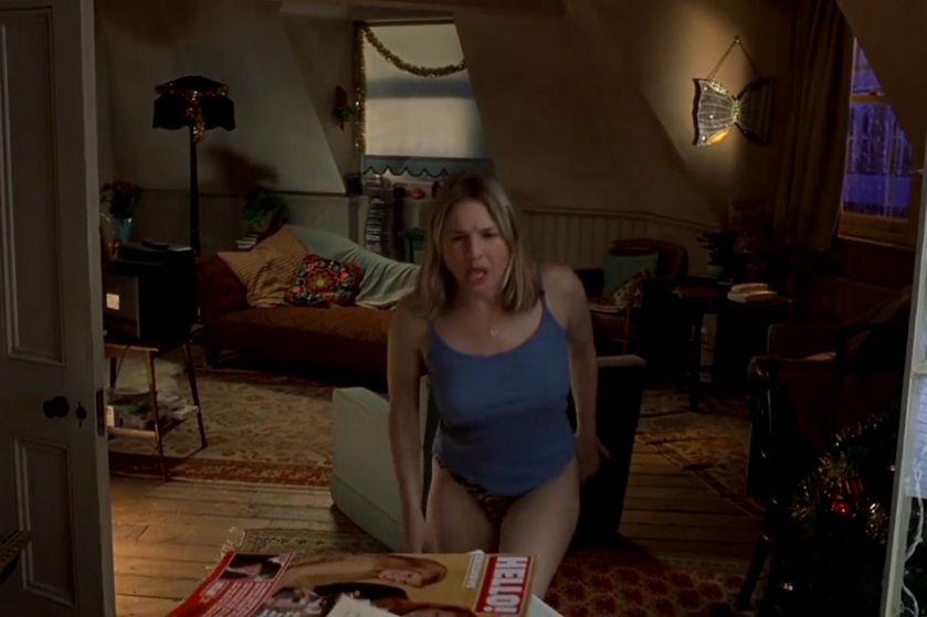 Zóveel kost het beroemde Londense film-stulpje van 'Bridget Jones'