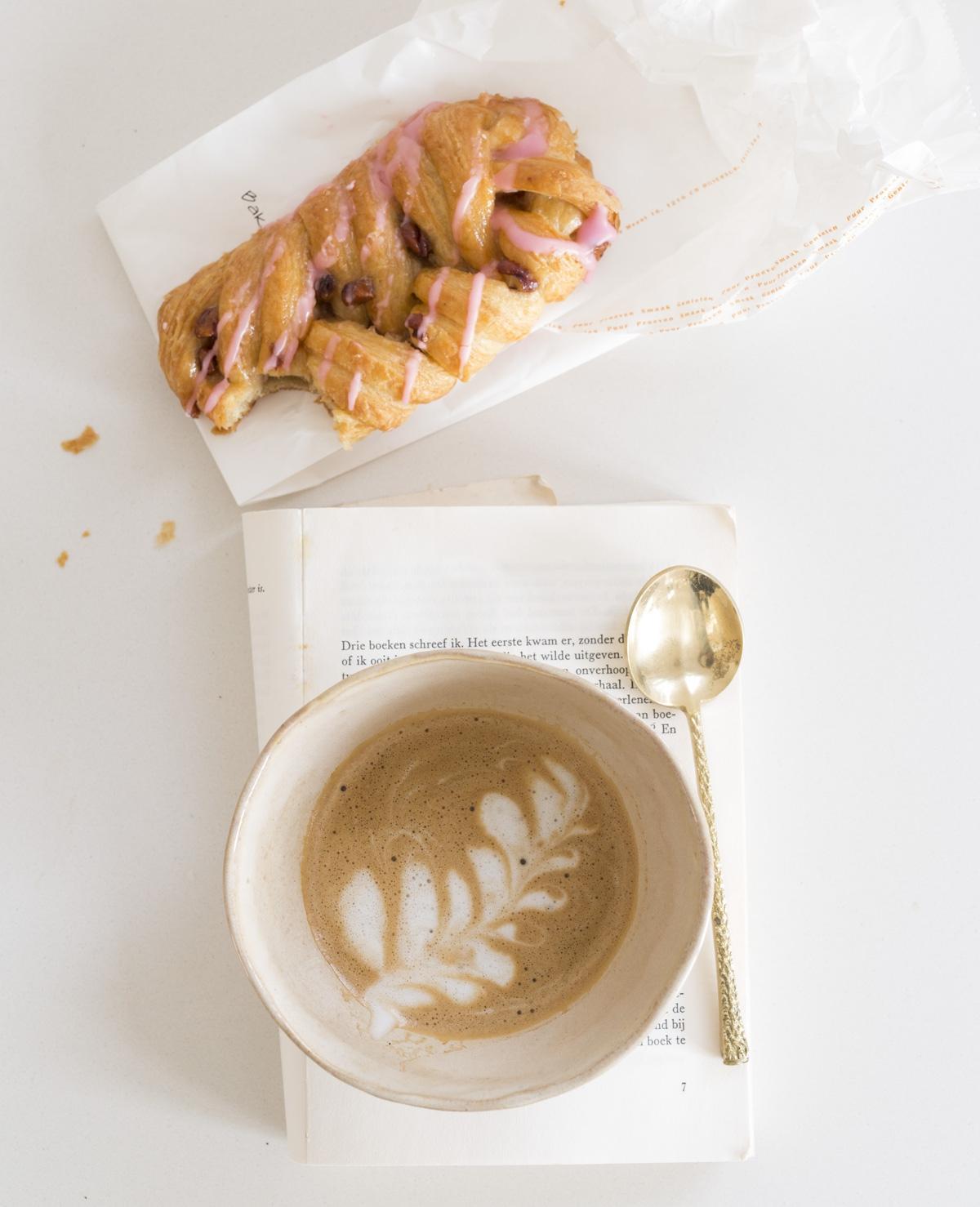 Zo maak jij zelf de perfecte latte!