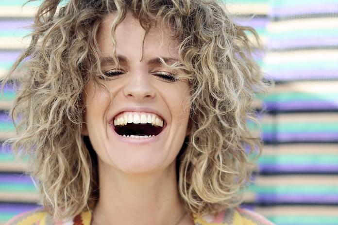 Carolien Borgers: 'Monogamie is het niet voor mij'