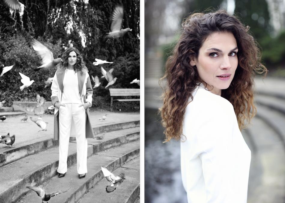WIN: kaarten voor toneelstuk Borgen met Anna Drijver