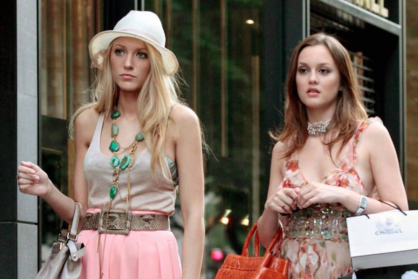 This is nót a drill: makers van 'Gossip Girl' bevestigen terugkeer van serie