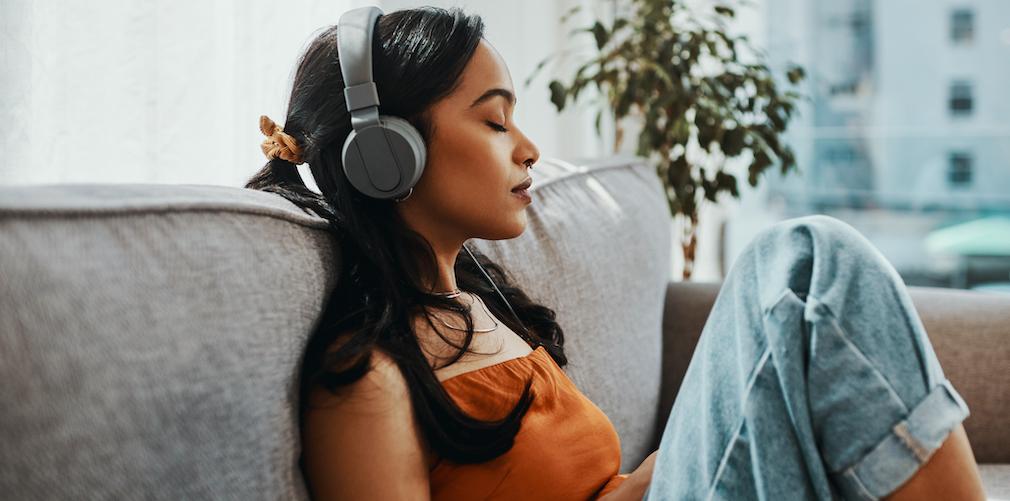 Raar maar waar: luisteren naar zielige muziek maakt je vrolijk(er)