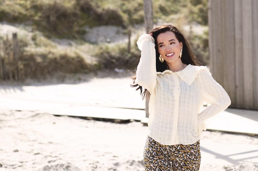 Bibi Breijman over haar FOMO: 'Toen zei ik weer net iets te enthousiast 'Ja, ik wil!''