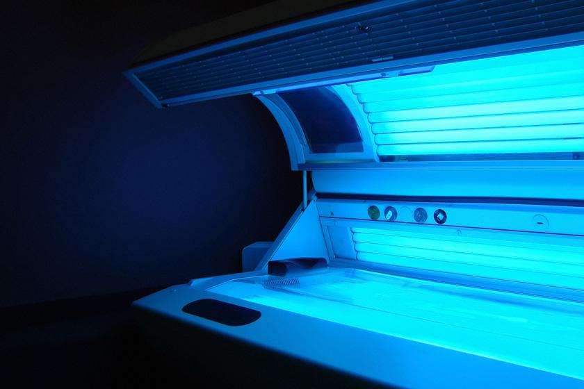 Horror: Als je voor deze leeftijd een zonnebankje pakt, heb je 40% meer kans op huidkanker