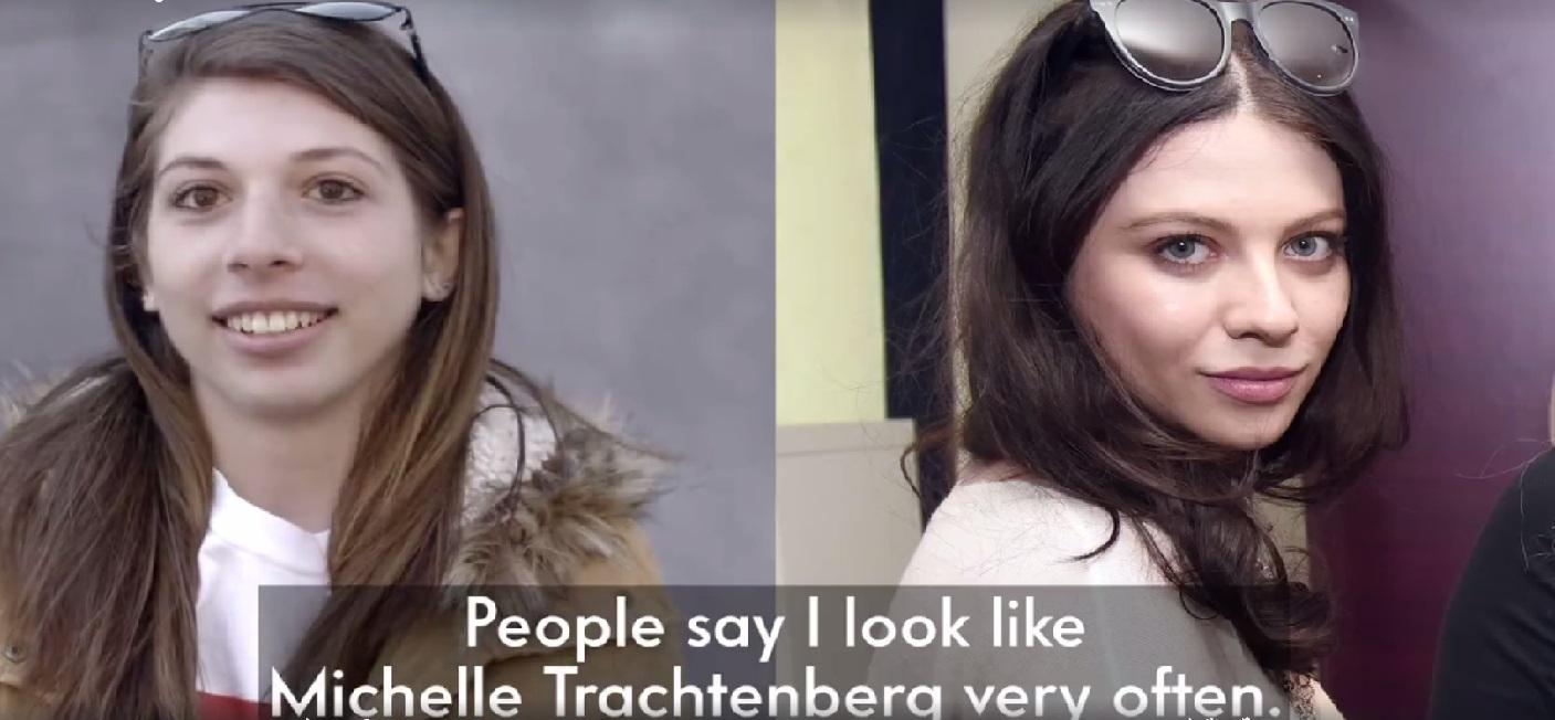 Video: wauw, deze mensen lijken sprekend op celebs!