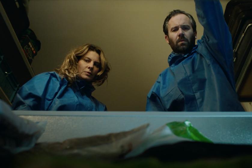 Nagelbijten: Videoland's nieuwste thrillerserie 'Lieve Mama' is vanaf nú te bingen